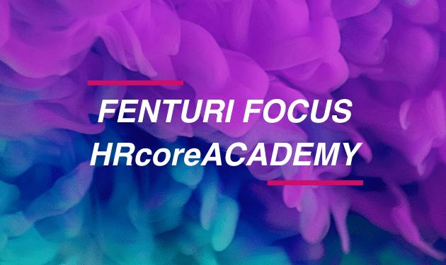 HRcoreACADEMY Fenturi Focus