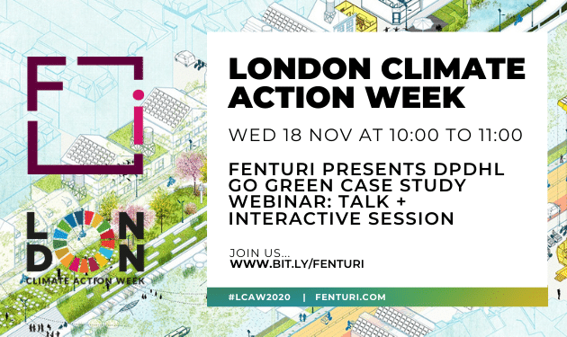 London Climate Action Week